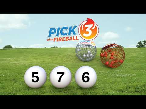 IL Lottery Midday 05/03/2021
