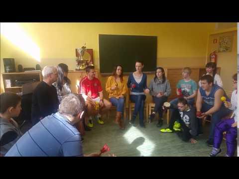 Partner's rhythms from POLAND