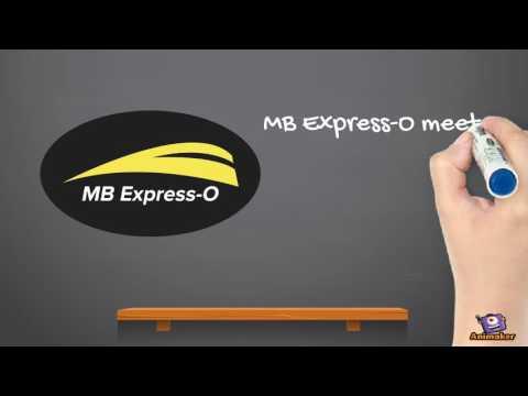 MB Express-O: Next Gen Core Banking System
