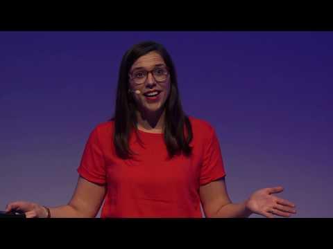 Unf*ck Menstruation | Cordelia Röders-Arnold | TEDxHamburg