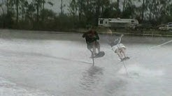 East Coast Hydrofoils (Last Fling Til Spring Tournament Victory Lake Jacksonville Florida).