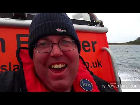 Trip To Holy Island On The Ocean Explorer All In One