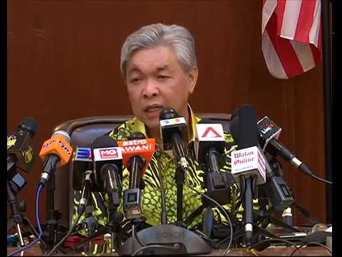 BN belum tentu bantu Pas di Port Dickson