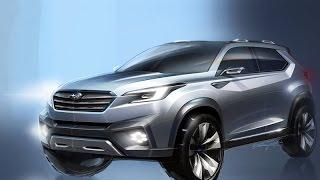 Subaru Exiga Car Wallpapers Videos