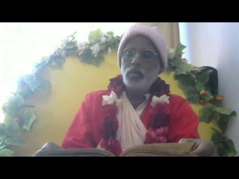 BV Vana Maharaj Russia 2016 Ufa 2 program