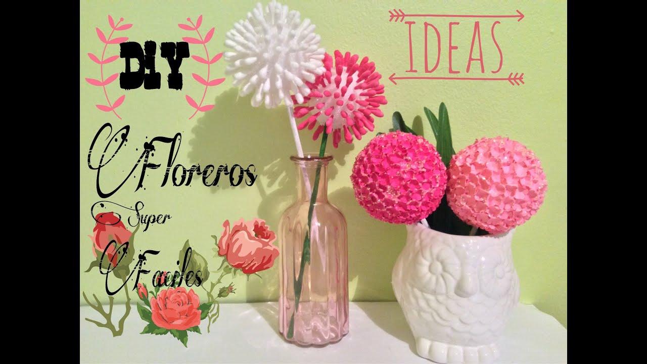 Diy como hacer flores papel scrap manualidades - Ideas para hacer manualidades en casa ...