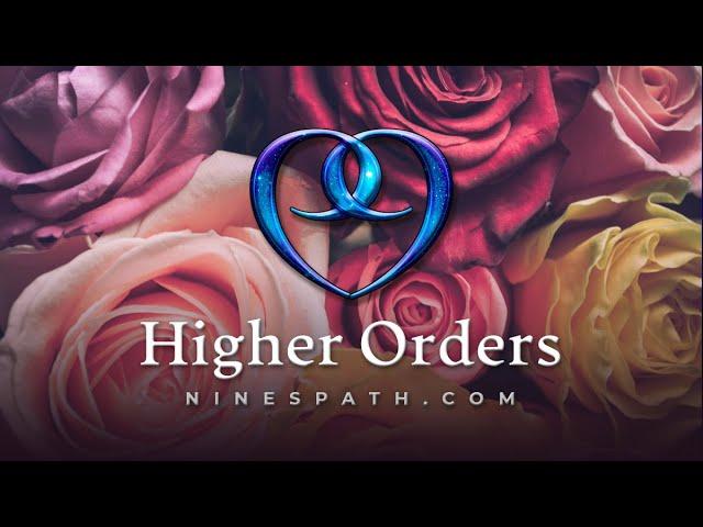 Rose People: Nine's Path Luminous Dimensions