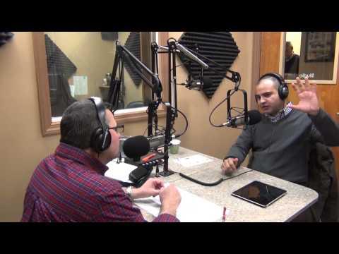 """Labor Relations"" - Sal Santiago on Tandem Radio"