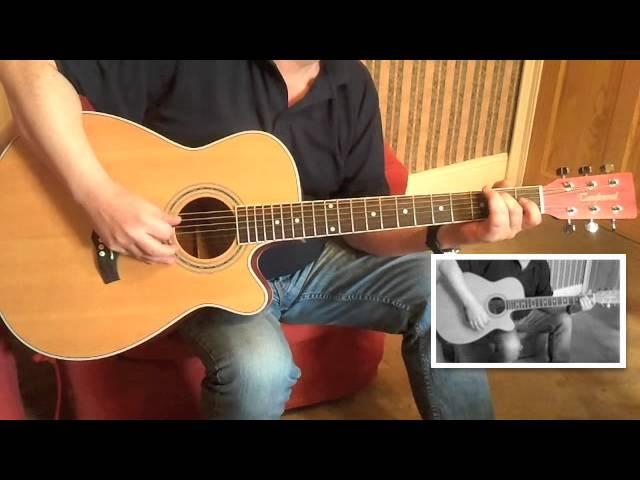 guitar the bear dance rgt grade chords chordify. Black Bedroom Furniture Sets. Home Design Ideas