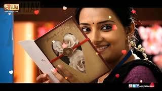 Azhagu Serial Sudha & Sembaruthi Serial Aadhi - Konjam Nee Pesinaal - Office Serial.