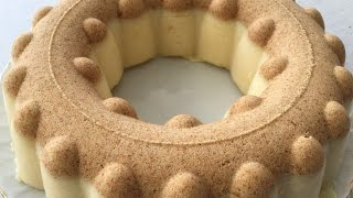 Sütlü İrmik Tatlısı Nasıl Yapılır? (Sütlü İrmik Tatlısı)