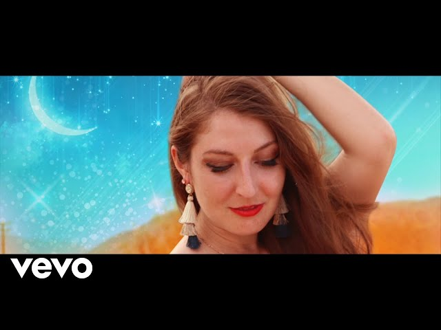 Andrea Desmond - Won't Give Up (Lyric Video)