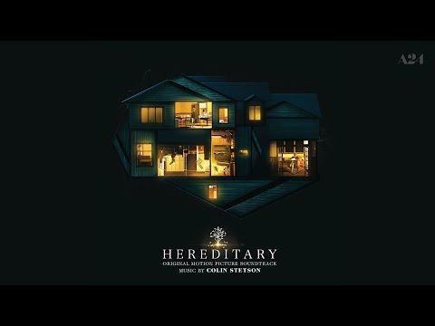 Hereditary Soundtrack - SeanceSleepwalking - Colin Stetson