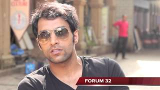 O Gujariya | Interview | Shaleen Malhotra as Veer | Part 2