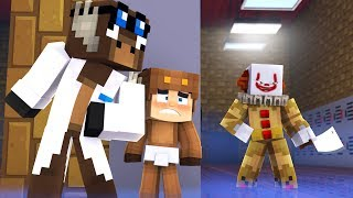 Minecraft Daycare - SCARY HIDE AND SEEK MINECRAFT ROLEPLAY