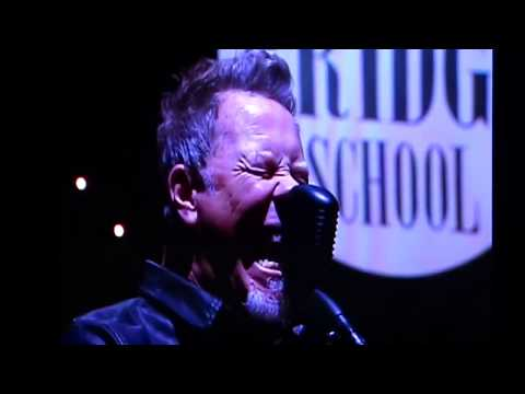 METALLICA - For Whom the Bell Tolls - 2016.10.23 - Mountain View, CA, USA