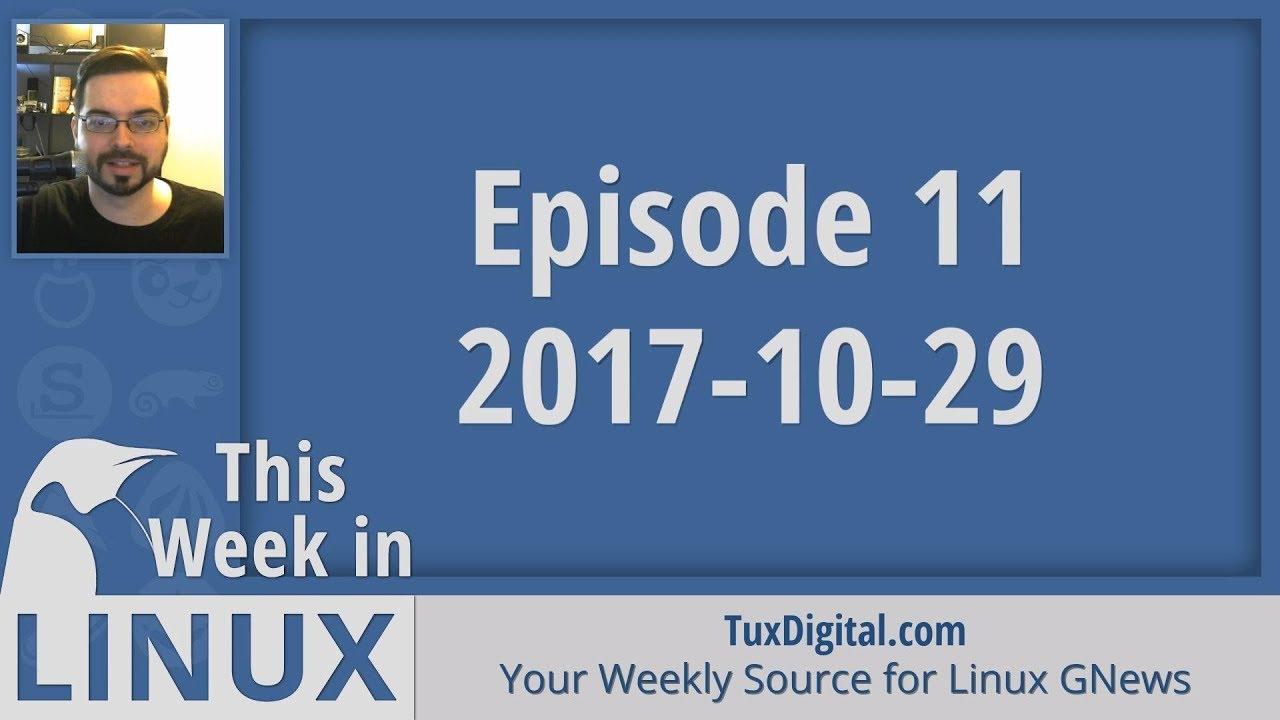 Bionic Beaver (18 04 LTS), Kodi/LibreELEC, Linux Mint, Steam Halloween |  This Week in Linux 11