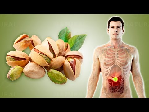 Pistachio Nuts Health Benefits That Will Surprise You