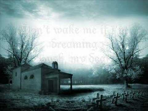 On the coldest winter night  kamelot with lyrics