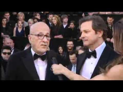 Aussie stars shine on Oscars red carpet