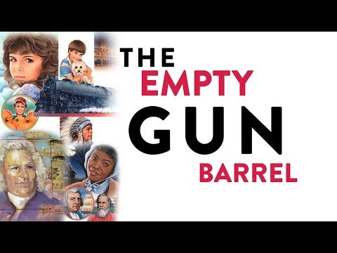 Your Story Hour   The Empty Gun Barrel; The Meanest Man in Town