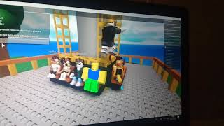 NATURAL DISASTERS ROBLOX URIEL XDD