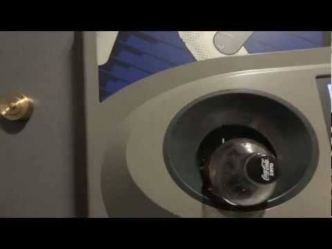 Recycling Automatic Machine In Netherlands Europe Green Easily auto Recycle bottles
