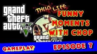 GTA 5 - Roleplay Episode 7 Let