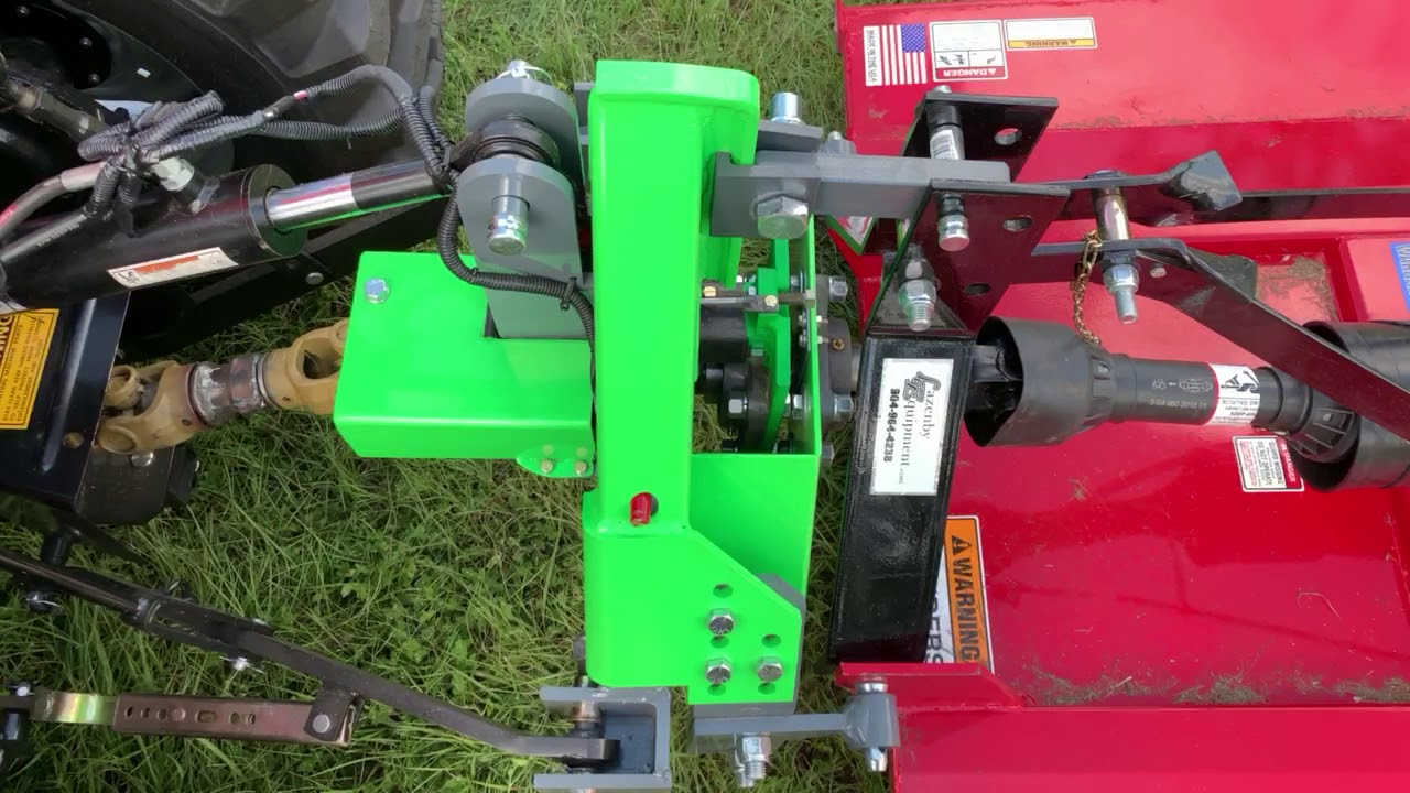 How It Works » Jiffy Hitch Systems, Inc