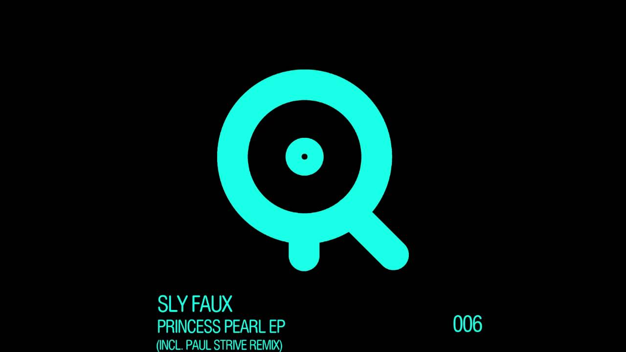 Sly Faux - She Doesn't Want To (Original Mix) [Revolution]