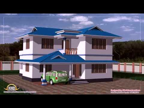 Residential House Design In Philippines