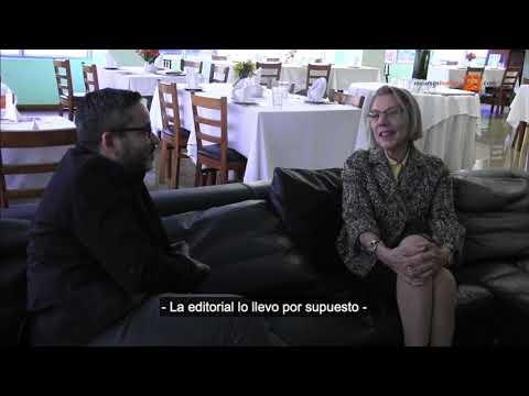 Entrevista en RH TV