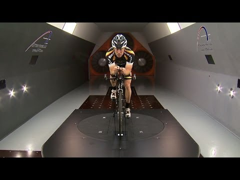 It's The Drag-Why Cyclists Wear Those Aerodynamic Outfits   UNC-TV Science