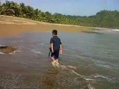 Luarbiasa Wisata Jawa Timur Pantai Blado Munjungan Kabupaten Trenggalek Youtube