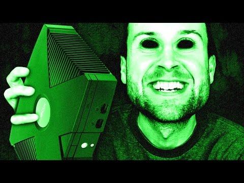XBOX KILLER (The Hidden Source)