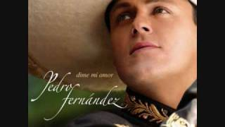 Solo Tu - Pedro Fernadez (Mi Forma De Sentir) Video Oficial.wmv