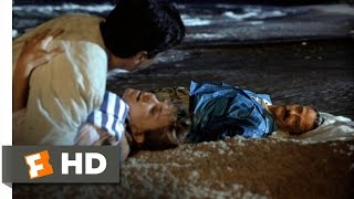 Weekend at Bernie's (5/10) Movie CLIP - This Can't Be Happening (1989) HD