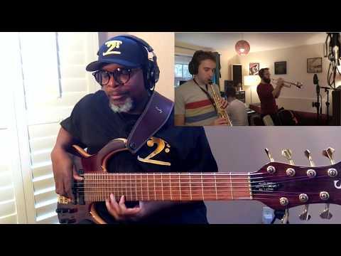 Melvin Lee Davis And Triple H Horns - Inner-city News