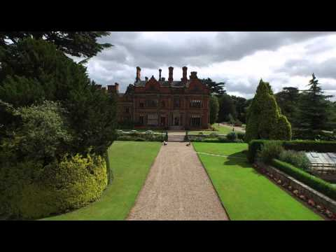 Beaumanor Hall, Leicestershire