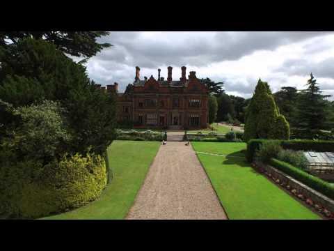 Beaumanor Hall, Leicestershire