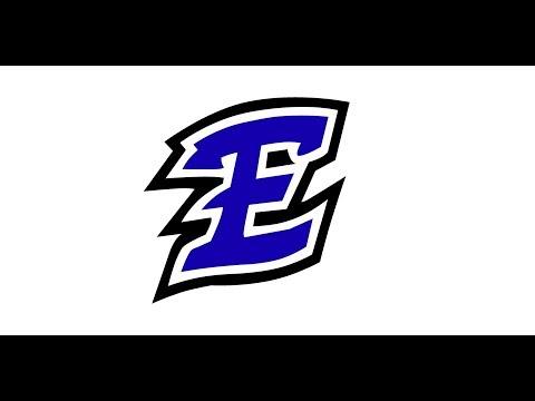 Estill County High School 2018 Graduation