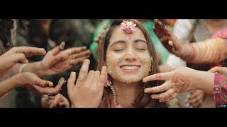 Dhaaga - Never Let Her Go   Wedding Music Video   Royal's Raw    Nilotpal Bora  