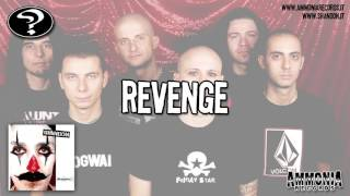 Watch Shandon Revenge video
