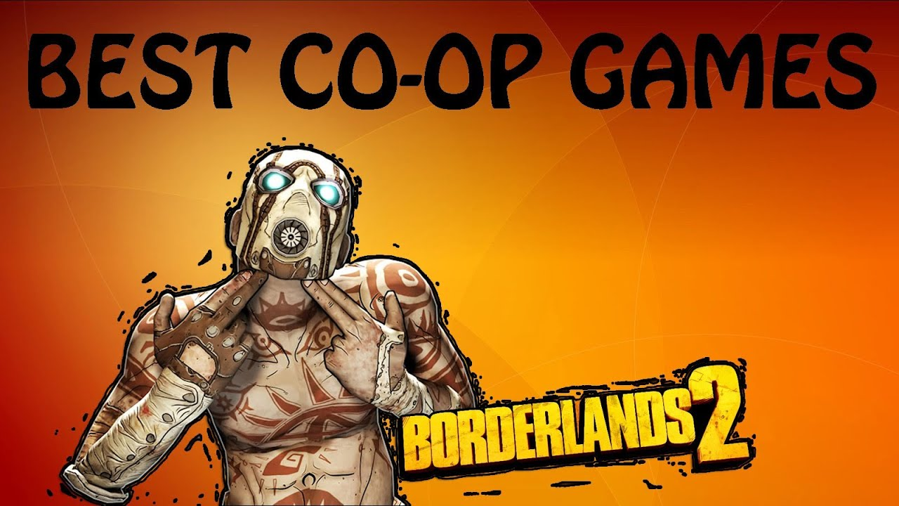 Best Fps Co Op Games Pc Xbox Ps3 Youtube