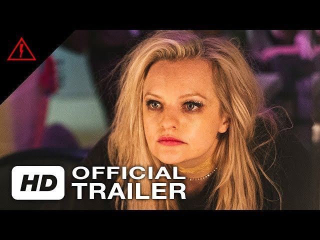 Her Smell | Official International Trailer | Voltage Pictures