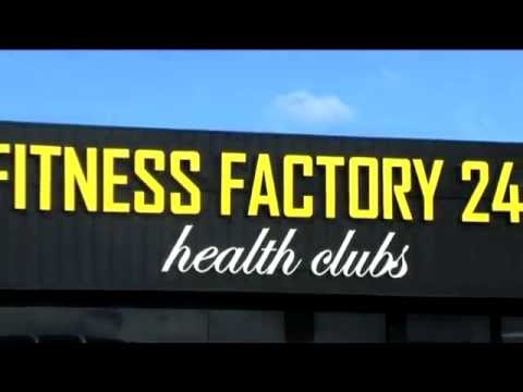 Fitness factory Health Clubs - Mt Barker - South Australia