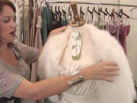 How To Choose A Winter Wedding Dress