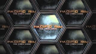 Pacific Rim The Video Game - OST Main Menu Theme