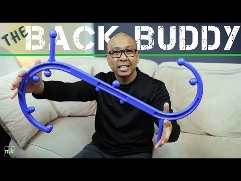 Best At Home Muscle Therapy: Body Back Buddy Massager, Yoga Tune Up Balls, Heat Packs, And MORE!