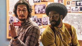 Черный клановец — Русский трейлер (2018)